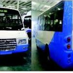 Danfo Reform: Lagos unveils N30b fund to kick-start bus reform