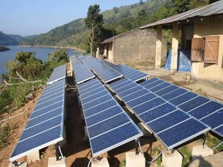 Rural Electrification: FG turns to Renewable Energy to meet Nigerian Energy Demand