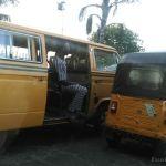 Informal Transport Sector: Which way forward? Seyi Osiyemi
