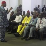 COMMUNIQUE ISSUED BY KEY STAKEHOLDERS AT THE END OF THE FIRST INTERNATIONAL HVAC Expo IN LAGOS