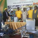 NIMechE Innovation challenge: OGITECH won as LASPOTECH and OOU shine