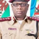 Oyeyemi and Triumph of Doggedness in FRSC By Sani Abdullahi