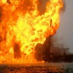 Nigerian pipeline fire threatens gas supply to Ghana