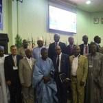 Utilising Engineering to Stimulate Socio-economic Devt in Africa
