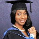 First Northern Female Aeronautic Engineer Bags First Class in UK