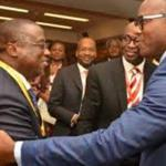 Putting Aside Public Spat, Kachikwu, Baru Chart Way Forward for Oil Sector
