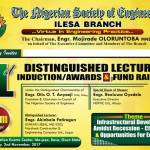 Invitation: NSE Ilesa Branch to explore Infrastructural Development as it Organises First Distinguished Annual Lecture