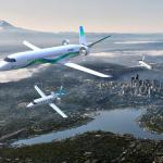 Boeing-backed, electric-hybrid airliner set to hit market in 2022