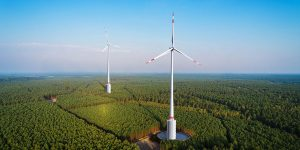 World's Tallest Wind Turbine Includes Innovative Energy Storage System