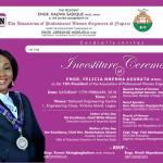 APWEN sets to Unveil Engr Felicia Agubata as its 15th President