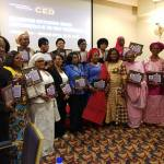 CED Award:  Professional Women In Built Industry Challenge Colleagues On Personal Development