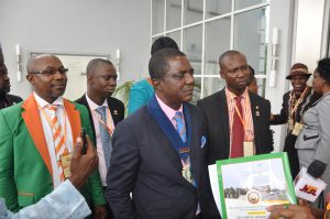 October lecture: Engr Ademola Olorunfemi to deliver 2019 Edition