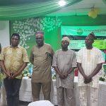 Engr Funmi Akingbagbohun elected New Chair of NSE Ikeja Branch