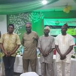 Engr Funmi Akingbagbohun elected New Chair of NSE Ikeja Branch