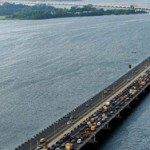3rd Mainland Bridge for temporary closure from August 23
