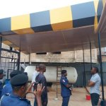ANAMBRA STATE FIRE SERVICE, DPR SEAL TWO FUELING STATIONS