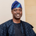 We need engineers in politics to transform Nigeria ― Gov. Makinde