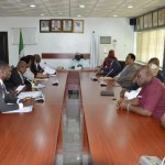 Ministry wades into  Estate surveyors  and Engineers professional dispute… Sets up Committee