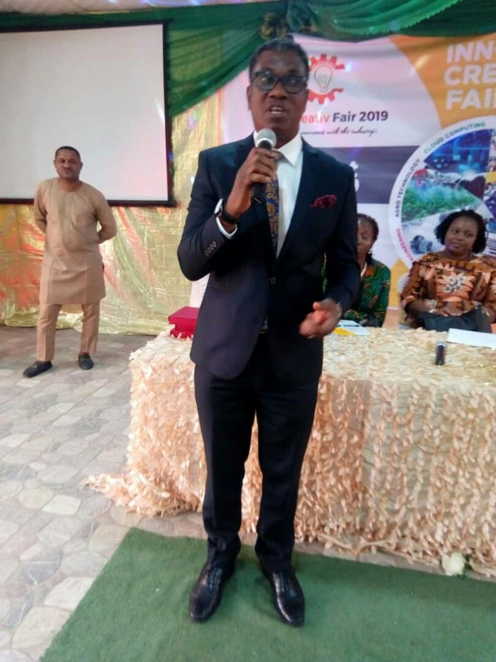 Ikeja first inno-creativ fair: Engineers seek support for Innovators to Commercialize their products