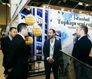 The Unique Real Estate and Investment Exhibition in the Caspian Region – RECEXPO!!!
