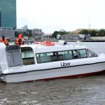 Uber Starts Boat Taxis in Nigeria's Most Populous City