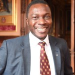 Queen appoints Nigerian-born engineer as new serjeant at arms