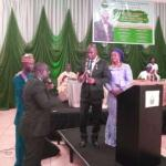 FOCUS: ALL INCLUSIVE AND IMPACTFUL ADMINSTRATION BY ABDULRASAQ JIMOH