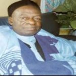 Reminiscences with Engineer Abba Gana