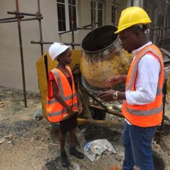 """Getting More Women into Engineering, APWEN Initiates """"Take A Girl To Work"""" Day"""
