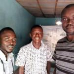 A day with Nonso Osakwe, a Young Nigerian Manufacturing Electric vehicles in Nassarawa