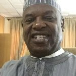 Engineering Community Mourns as respected and distinguished Engr Ibrahim Khalil Inuwa dies