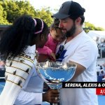 Serena Williams' Husband Alexis Ohanian Resigns From Reddit Board