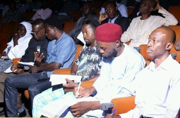 NIMechE organises Student Conference at OAU as UNILORIN, OAU others shine in competitions