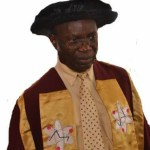 PROFILE OF  ENGR. DR. UMAR BUBA BINDIR