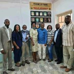 Ikeja Engineers Unveils Frame of Fame to Honour Past Leaders