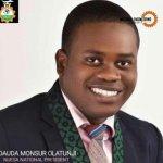 Opening Remark Delivered By the NUESA National President Dauda Monsuru Olatunji