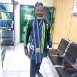 Oladipupo Mabogaje emerges the new Chairman of Maitama Branch of NSE