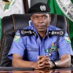 SWAT REPLACES SARS: As Police announces new Tactical unit amidst protests