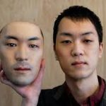 Hyper-realistic masks offer one way to keep a straight face