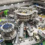 Korean artificial sun sets the new world record of 20-sec-long operation at 100 million degrees