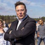 Elon Musk to offer $100 million prize for 'best' carbon capture tech