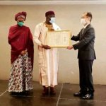 2 Nigerian professors, 7 others get special awards to mark Japanese Emperor's birthday