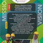 WURVICAT SOLAR FOUNDATION FREE SOLAR TRAINING FOR YOUTHS OPENS