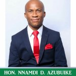 Environmental Engineers Inaugurates National Student Section as Azubuike emerges the first National Coordinator