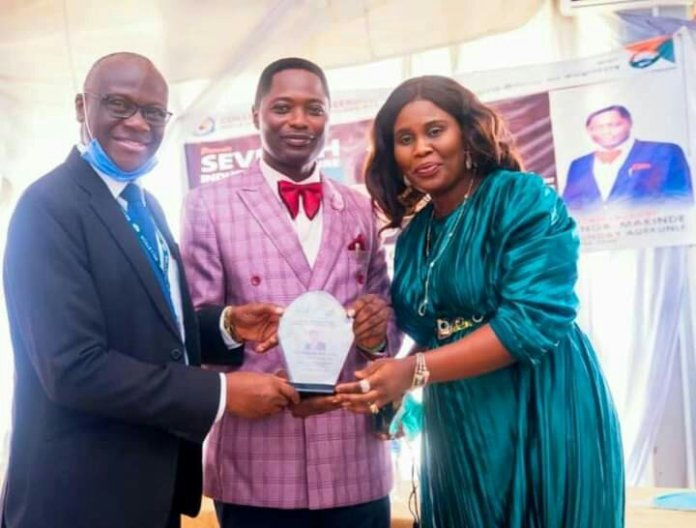 It takes more than an Engineering Degree to be an Engineer- Engr Adekunle Makinde