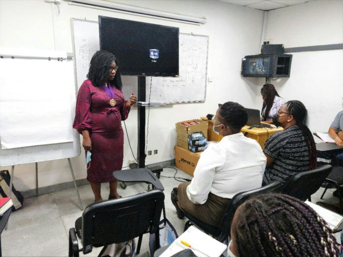 APWEN Launches Tools & Tiara Initiatives;  Commences  paid internship Training for young female Engineers