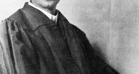 John Dewey at the University of Chicago in 1902