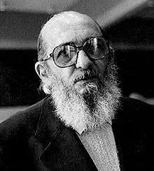 Paulo Freire - Critical Pedagogy