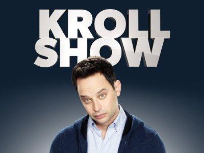 Kroll-Show logo