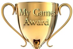 My Games Trophy